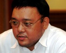 Atty. Harry Roque Photo: http://humanrightshouse.org