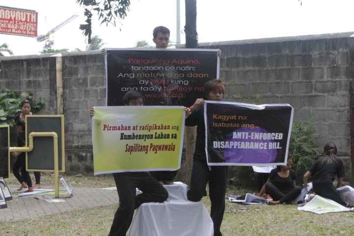 Kalbaryo ng Kawalang Katarungan (4) 2011 by FIND