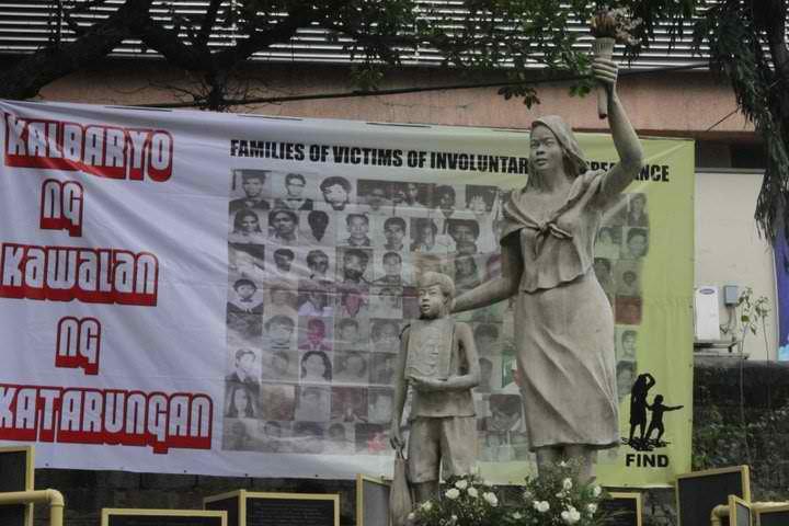 Kalbaryo ng Kawalang Katarungan 2011 by FIND