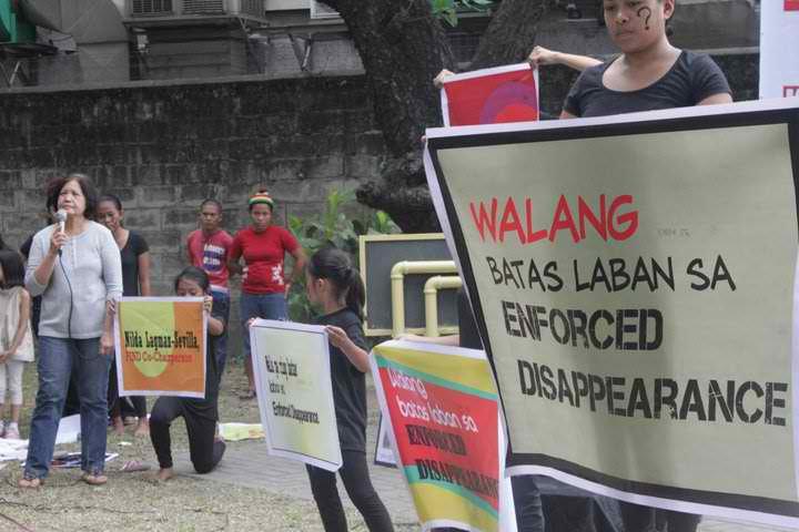 Kalbaryo ng Kawalang Katarungan (5) 2011 by FIND