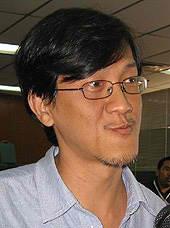 Yap Swee Seng of Forum-Asia File Photo source: hrday.ouk.edu.tw