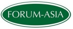 ForumAsia Logo