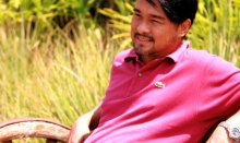 Armand Dean Nocum. File photo source: bayanihanleadership.blogspot.com