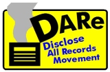 [From the web] DARE – Disclose All Records of Public Officials Movement!