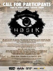 HASIK by DAKILA