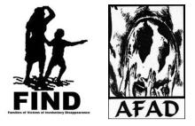 FIND AFAD