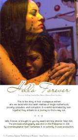 [From the web] Hello Forever Film supports CATW-AP
