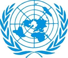 UN logo small