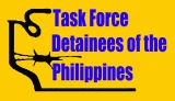 [Announcement] Task Force Detainees of the Philippines (TFDP), is now hiring!