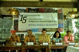 [Press Release] On the commemoration of IPRA; Solon, IP leaders call for justice, peace and solidarity -ATM