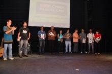 2nd Pinduteros Choice winners. Photo by Active Vista