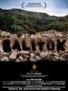 Balitok small poster