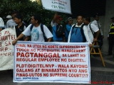 [Statement] PLDT/DIGITEL Management… Untouchable? -DEU