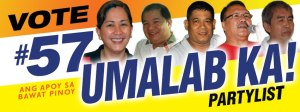 umalab ka nominees