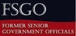 Former Senior Gov Official