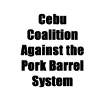 Cebu Coalition Against the Pork Barrel System