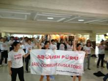 Photo extracted from Jean Enriquez FB