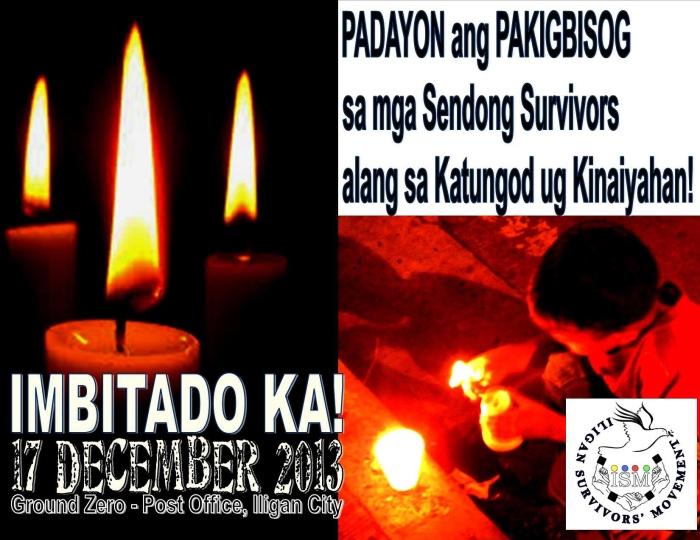 Iligan Survivors Movement