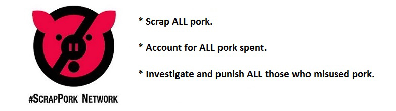 Scrap pork Network Personalan na