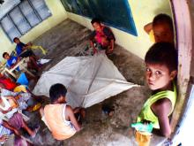 children of Victory Island Eastern Samar by The Toy Project