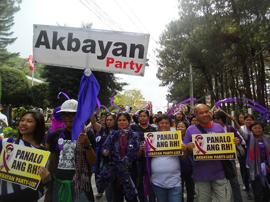Photo by Akbayan