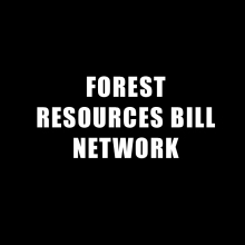 FOREST RESOURCES BILL NETWORK