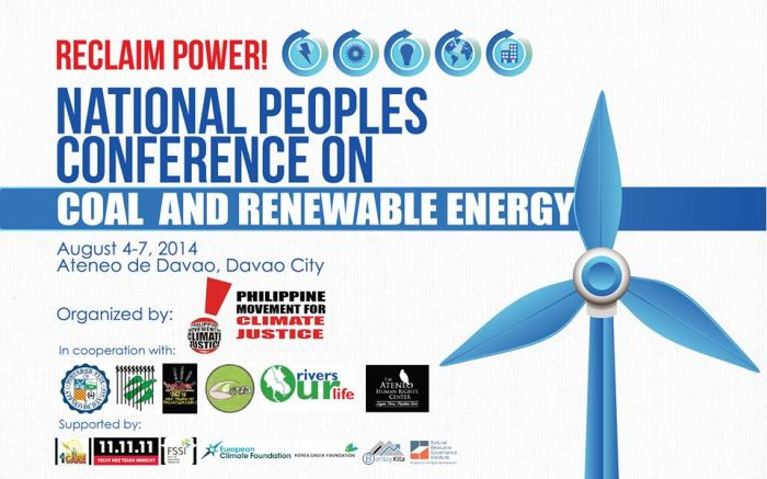 reclaim power pmcj