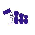 SCAP logo