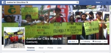 Justice for Citra Mina