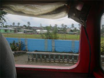 MacArthur, Leyte's central elementary school.