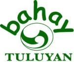 Bahay Tuluyan Logo