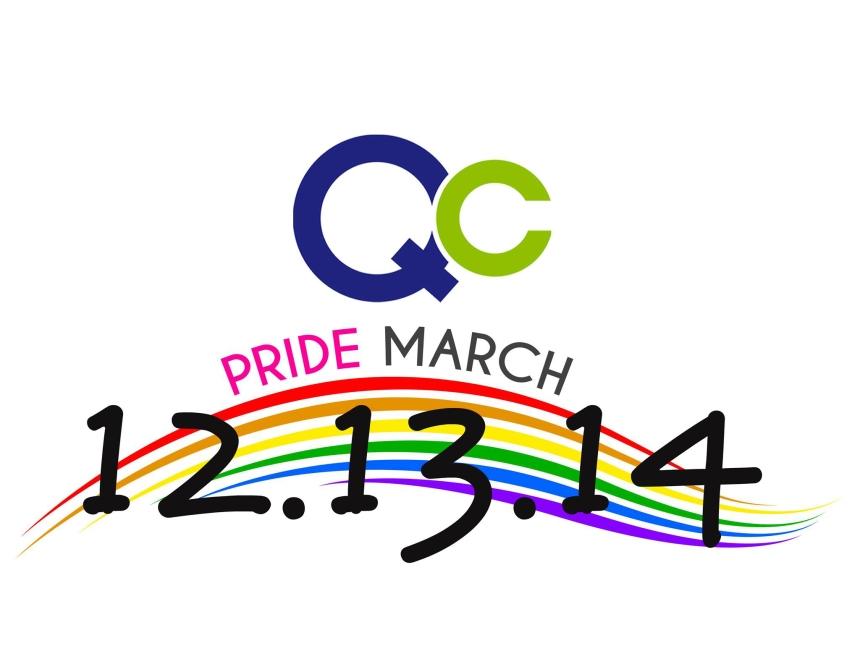 Quezon City Pride march