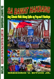 aklat - climate walk FRONT cover
