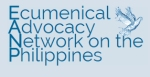 Ecumenical Advocacy Network on the Philippines