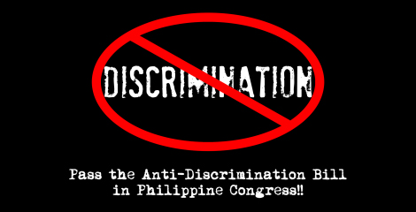 Anti discrimination