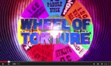 wheel of torture AI PH