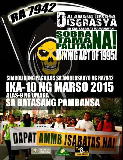 online invite poster copy