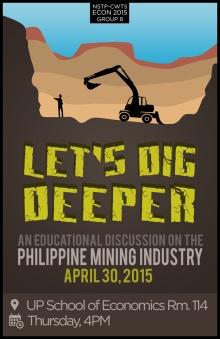 Let's Dig Deeper