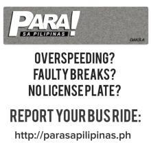 Para sa Pilipinas by Dakila