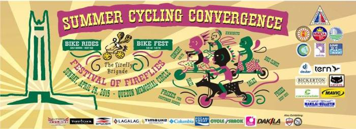 Summer cycling convergence