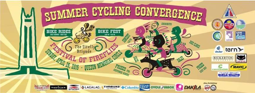 Summer cycling convergence