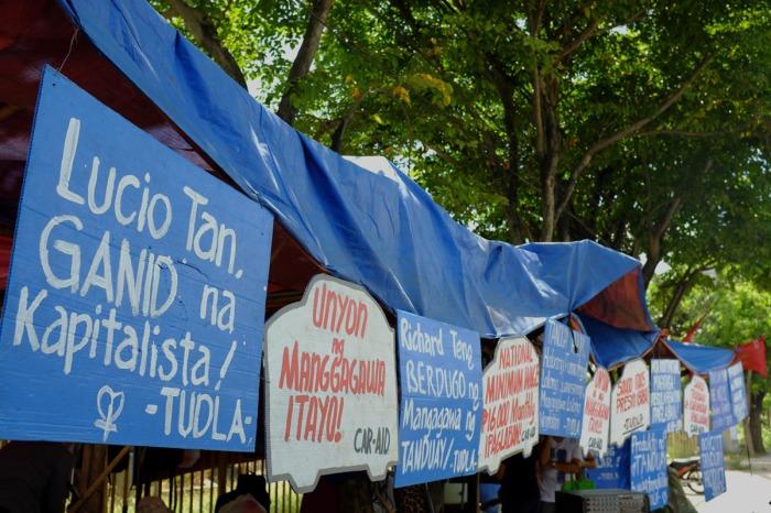 CTUHR Tanduay