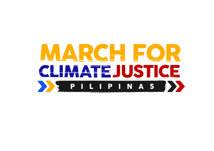 March for Climate Justice