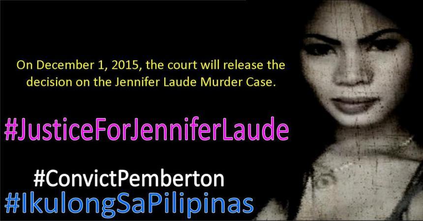 Justice for Jennifer