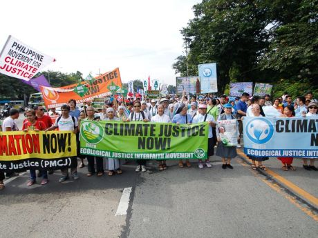 Photo by March for Climate justice