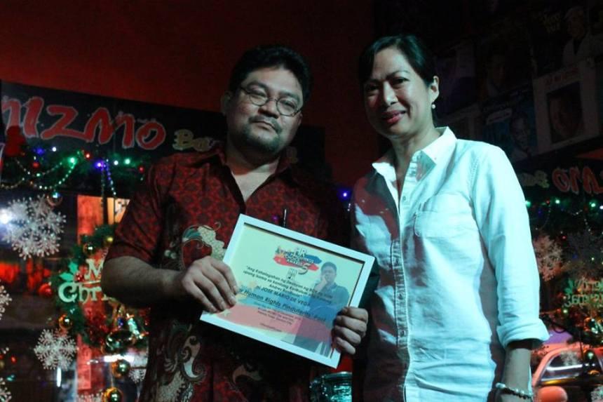 HR Pinduteros Choice for HR Pinduteros' Posts – Jose Mario De Vega