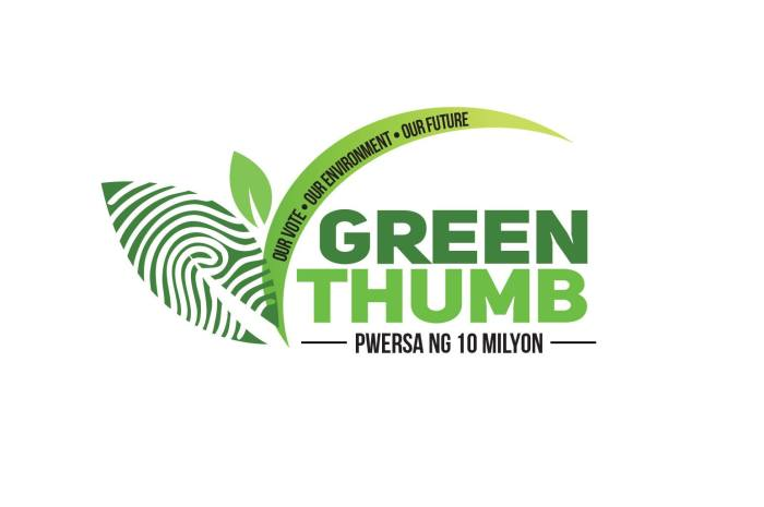 Green Thumb Coalition logo