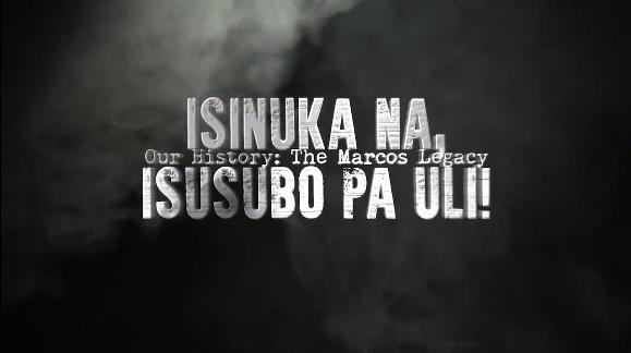 ISINUKA NA VIDEO