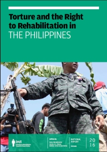 Torture and rehab in the PH copy