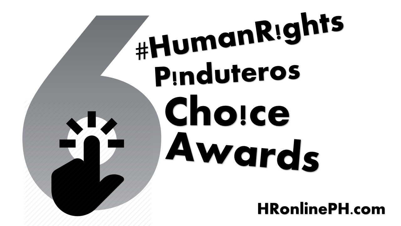 Human Rights Online Philippines